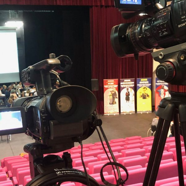 Prestation location vente audio visuel lille paris On stage3