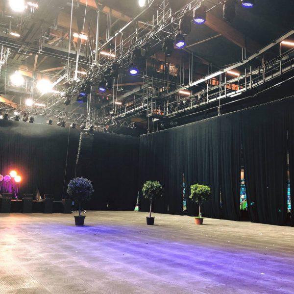 Prestation location vente audio visuel lille paris On stage4